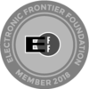 Electronic Frontier Foundation — Member 2018
